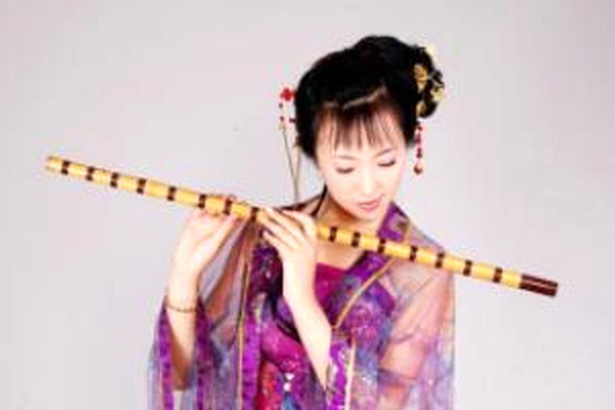 تاریخچه موسیقی در چین/ چگونگی نفوذ موسیقی ایران در چین