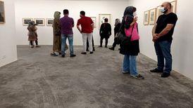 برگزیدگان جشنواره هنرهای تجسمی جوانان ایران معرفی شدند/ تصاویر آثار