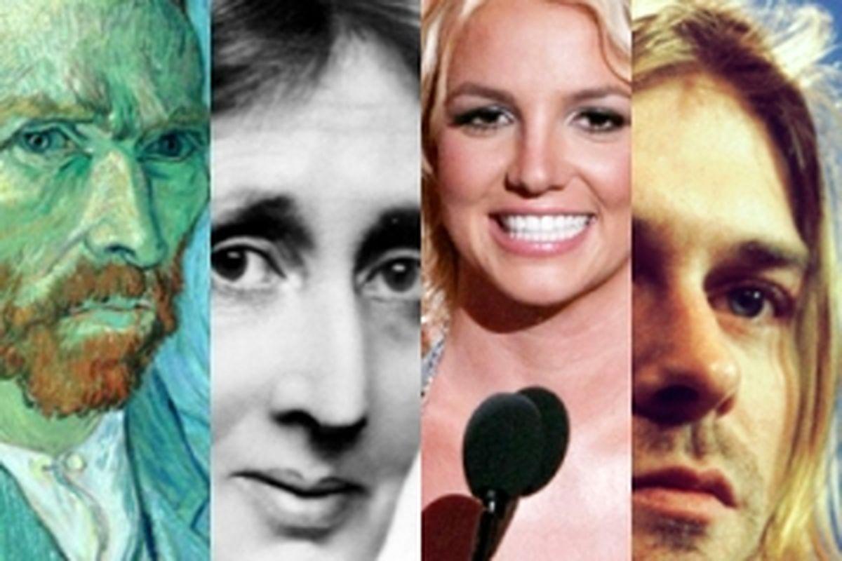 افراد مشهور مبتلا اختلال دو قطبی؛ آیا این بیماری از آن ها یک هنرمند ساخته است؟
