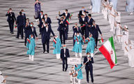 نگاهی دیگر به طراحی لباس ورزشکاران المپیک