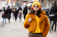 چگونه مثل سلنا گومز جذاب لباس بپوشیم؟