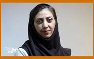 لیلا حسینی داور جشنواره «درخت زردآلو» شد