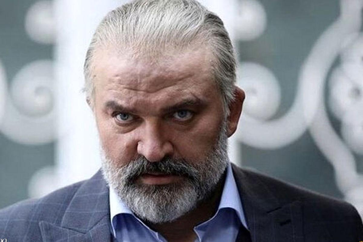 افشاگری مهدی سلطانی از ممیزی باور نکردنی افرا/ همسر دوم سیروس کلا سانسور شده بود