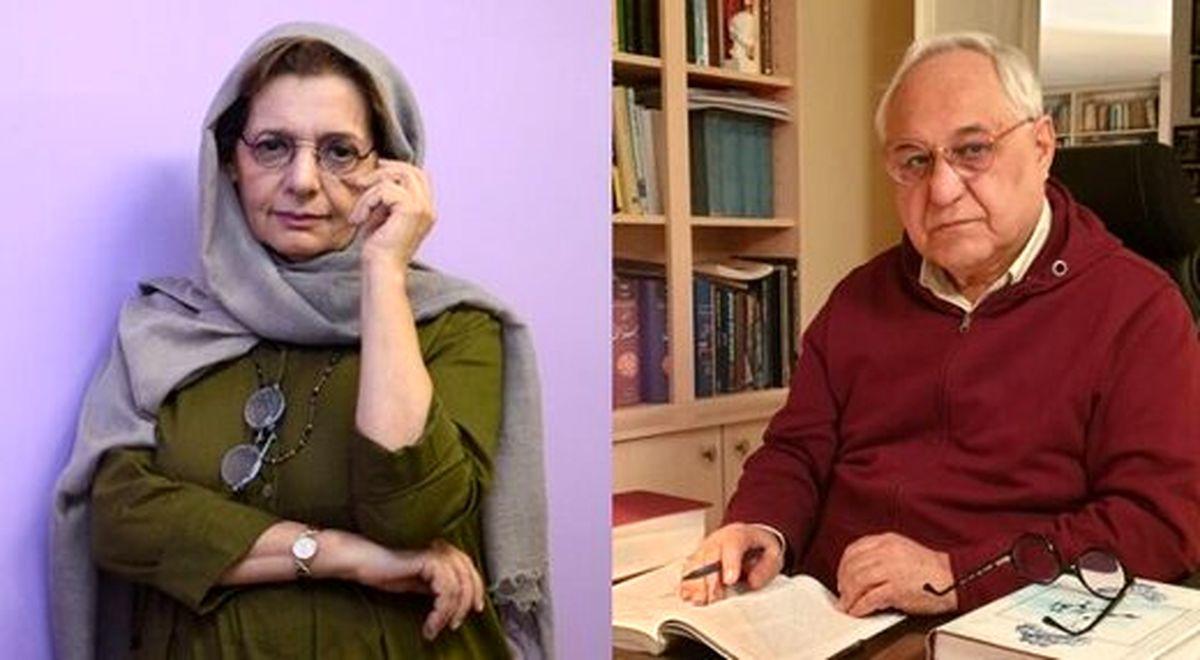 ابتلای مسعود خیام و همسرش پرییوش گنجی به کرونا