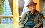 علی نصیریان جلوی دوربین «اقتباس در سینما» رفت