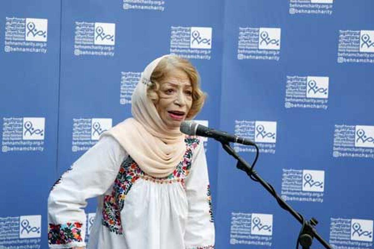 به مناسبت زادروز ایران درودی