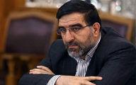 امیرآبادی: اجازه فیلترینگ را نخواهیم داد/ اگر بخواهند فیلترینگ کنند از کمیته صیانت استعفا می دهم