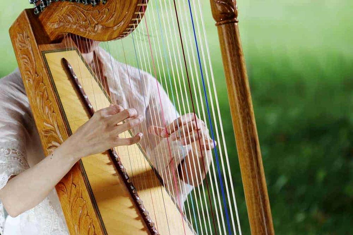 Handel Sarabandle & Variations
