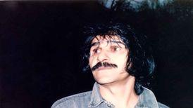 حسین پناهی در اپیزود(کشتی یونانی)از فیلم(قصه های کیش)
