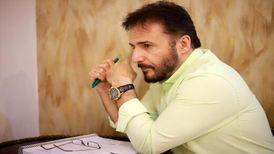 جواد هاشمی مجری یک مسابقه تلویزیونی شد