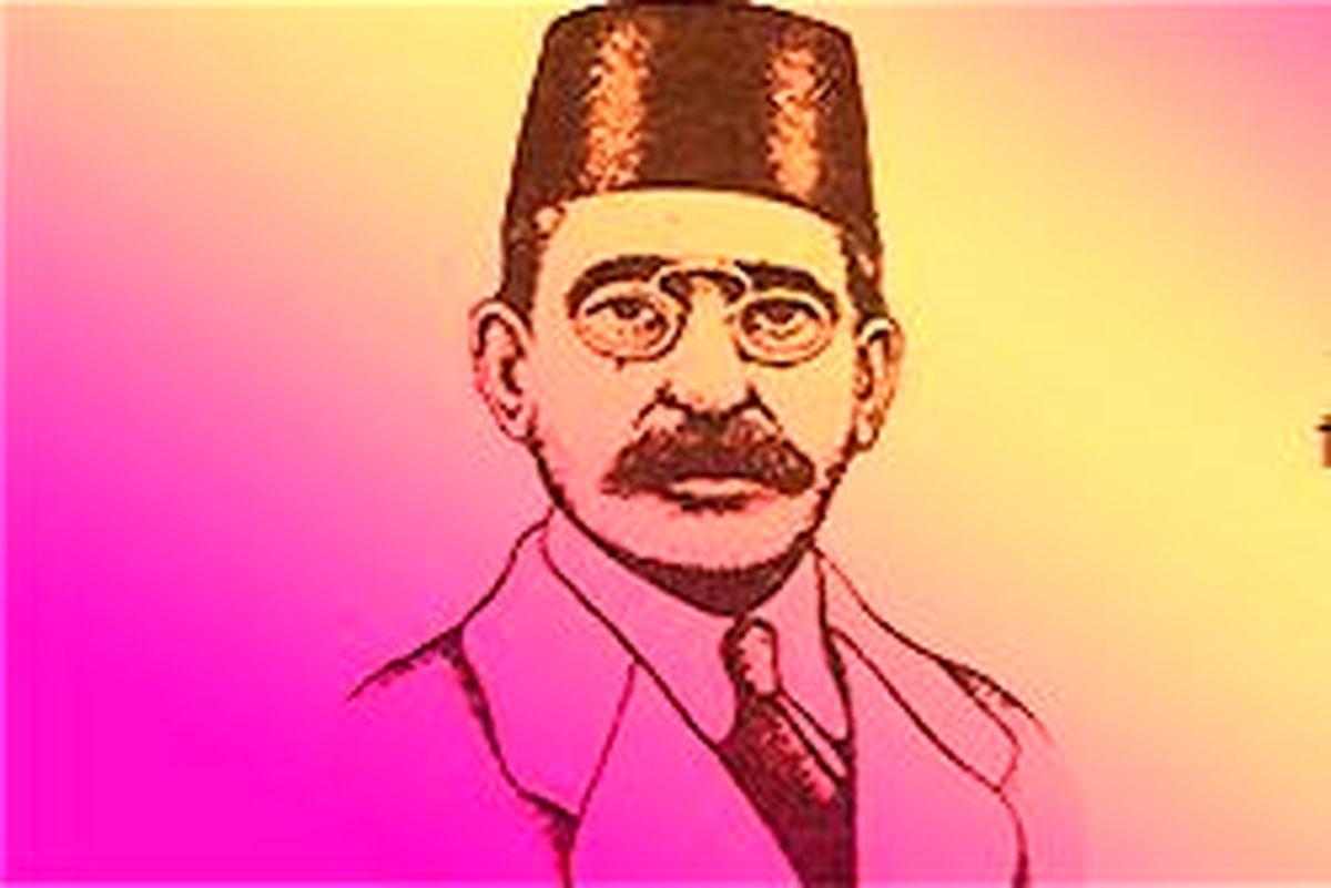 ایرج میرزا و شوخیهای هجدهسالبهبالا/ آه عارف، ایرج را گرفت