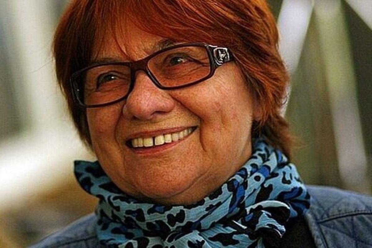 تجلیل آکادمی فیلم اروپا از اولین کارگردان زن برنده خرس طلا