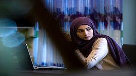 خاطره محیا دهقانی از بازی کردن در نقش یک دختر افغان