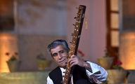 از سوزاندن تا شلاق زدن؛ نوازندهای که از شکنجههای طالبان، به ایران پناه آورد
