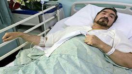مجری «صبح بخیر ایران» روی تخت بیمارستان