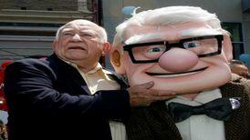 اد اسنر صداپیشه انیمیشن آپ درگذشت + علت مرگ