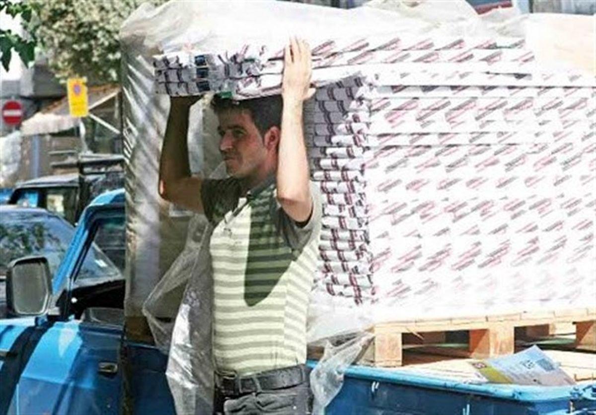 روزگار مچاله شده کاغذ/ ناشران چشمانتظار برنامه دولت برای خروج از بحران کاغذ
