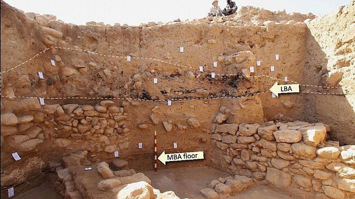کشف تازه دانشمندان: عامل ویرانی شهر قوم لوط در ۳۶۰۰ سال پیش انفجار شهابسنگ بوده است