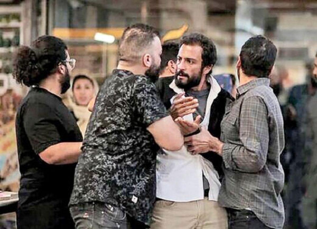 شانس امیر جدیدی برای دریافت اسکار بهترین بازیگری بهخاطر فیلم «قهرمانِ» اصغر فرهادی