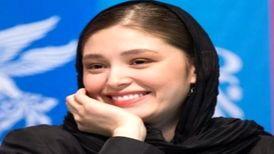 پست عاشقانه فرشته حسینی برای نوید محمدزاده